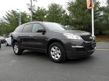 2016_Chevrolet_Traverse_LS_ Hamburg PA
