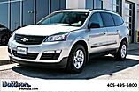 2016 Chevrolet Traverse LS Oklahoma City OK