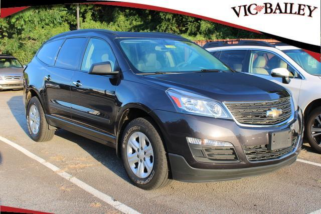 2016 Chevrolet Traverse LS Spartanburg SC