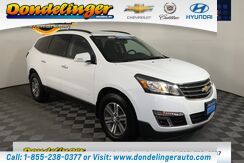 2016_Chevrolet_Traverse_LT_  MN