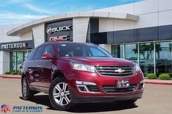 2016_Chevrolet_Traverse_LT_ Wichita Falls TX