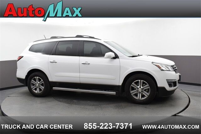 2016 Chevrolet Traverse LT AWD Farmington NM