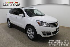 2016_Chevrolet_Traverse_LT_ Bedford OH