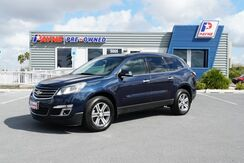 2016_Chevrolet_Traverse_LT_ Brownsville TX