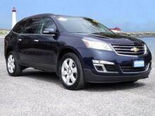 2016_Chevrolet_Traverse_LT_ South Jersey NJ