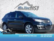 2016 Chevrolet Traverse LT Chattanooga TN