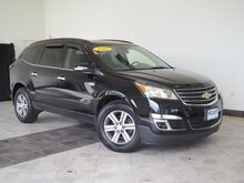 2016_Chevrolet_Traverse_LT_ Epping NH