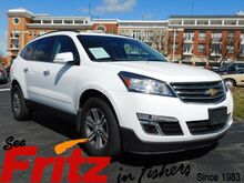 2016_Chevrolet_Traverse_LT_ Fishers IN