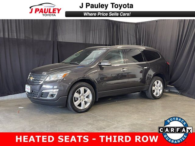 2016 Chevrolet Traverse LT Fort Smith AR