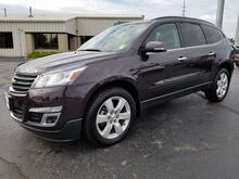 2016_Chevrolet_Traverse_LT_ Fort Wayne Auburn and Kendallville IN