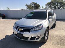 2016_Chevrolet_Traverse_LT_ Gainesville TX