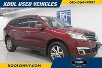 2016 Chevrolet Traverse LT Grand Rapids MI