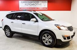 2016_Chevrolet_Traverse_LT_ Greenwood Village CO