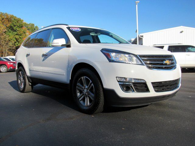 2016 Chevrolet Traverse LT Hamburg PA