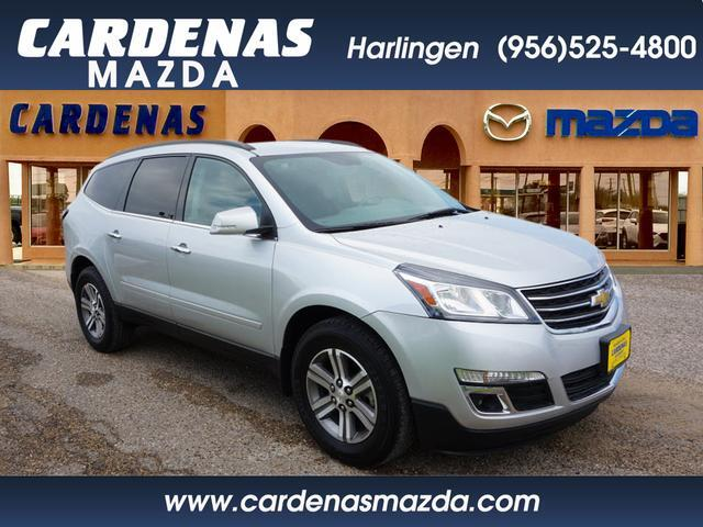 2016 Chevrolet Traverse LT Harlingen TX