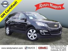 2016_Chevrolet_Traverse_LT_ Hickory NC