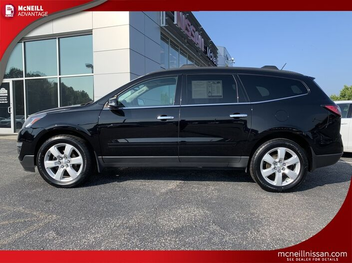 2016 Chevrolet Traverse LT High Point NC