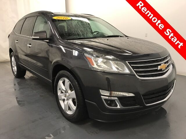 2016 Chevrolet Traverse LT Holland MI