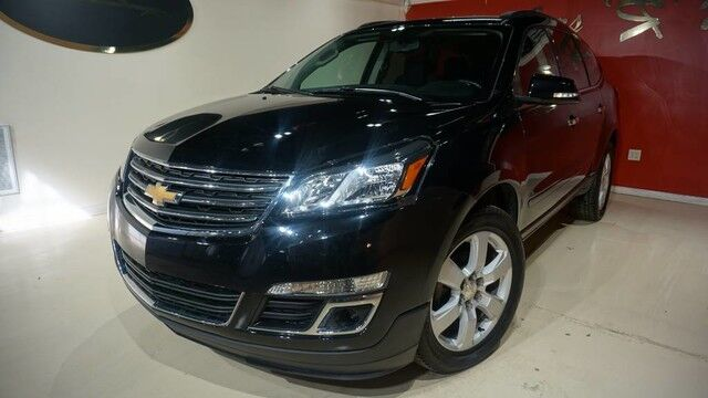 2016 Chevrolet Traverse LT Indianapolis IN