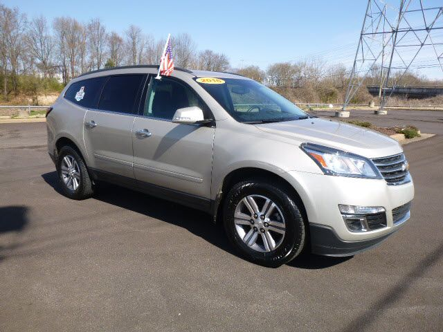 2016 Chevrolet Traverse LT Memphis TN