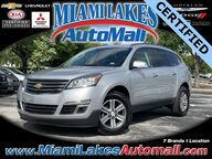 2016 Chevrolet Traverse LT Miami Lakes FL