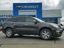 2016_Chevrolet_Traverse_LT_ Milwaukee and Slinger WI
