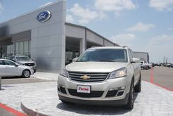 2016_Chevrolet_Traverse_LT_ Mission TX