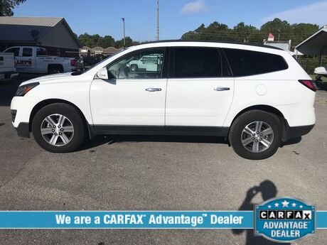 2016 Chevrolet Traverse LT Mobile AL