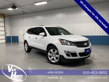 2016_Chevrolet_Traverse_LT_ Newhall IA