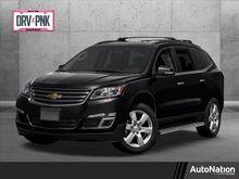 2016_Chevrolet_Traverse_LT_ Reno NV