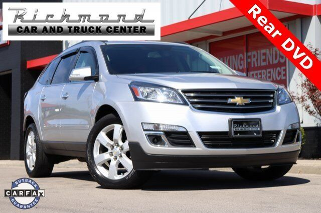 2016 Chevrolet Traverse LT Richmond KY