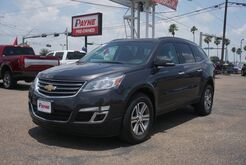 2016_Chevrolet_Traverse_LT_ Rio Grande City TX