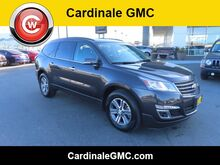 2016_Chevrolet_Traverse_LT_ Seaside CA