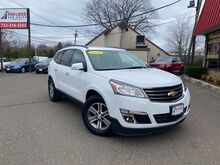 2016_Chevrolet_Traverse_LT_ South Amboy NJ