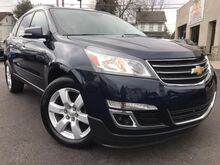 2016_Chevrolet_Traverse_LT_ Whitehall PA