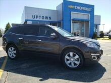 2016_Chevrolet_Traverse_LT w/1LT_ Milwaukee and Slinger WI