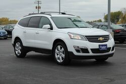 Chevrolet Traverse LT Green Bay WI