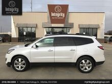 2016_Chevrolet_Traverse_LTZ_ Wichita KS