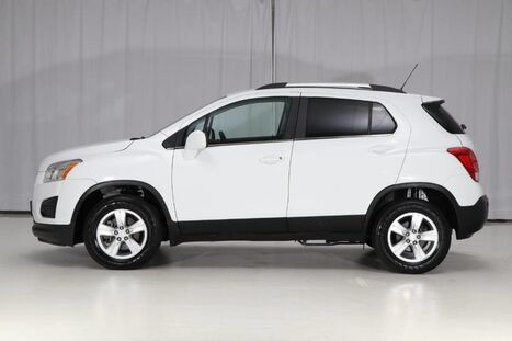 2016_Chevrolet_Trax AWD_LT_ West Chester PA