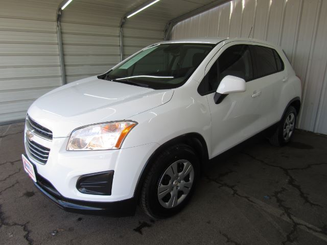 2016 Chevrolet Trax LS FWD Dallas TX