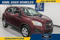 2016 Chevrolet Trax LS Grand Rapids MI