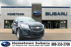 2016_Chevrolet_Trax_LS_ Mount Hope WV