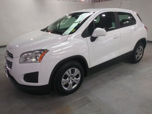 2016 Chevrolet Trax LS Oroville CA