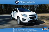 2016 Chevrolet Trax LT ** GUARANTEED FINANCING ** ONE OWNER **