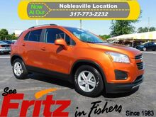 2016_Chevrolet_Trax_LT_ Fishers IN