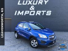 2016_Chevrolet_Trax_LT_ Leavenworth KS