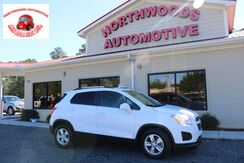 2016_Chevrolet_Trax_LT_ North Charleston SC