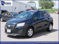 2016 Chevrolet Trax LT Owatonna MN