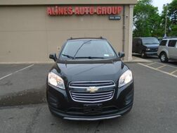2016_Chevrolet_Trax_LT_ Patchogue NY