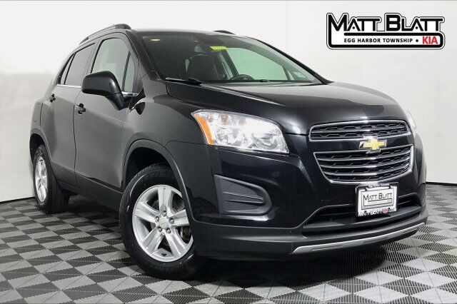 2016 Chevrolet Trax LT Toms River NJ